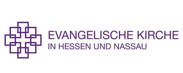 Logo Evangelische Kirche in Hessen und Nassau