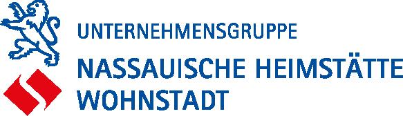 Logo Nassauische Heimstätte Wohnstadt
